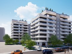 Ambiance Residence Pipera, 2 camere tip C, C2