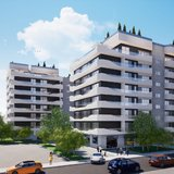 Ambiance Residence Pipera 3 camere tip A C2